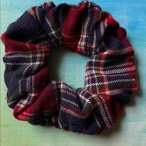 KntckyBoutique Accessories - Hand Sewn Hair Scrunchies